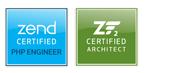 Сертификация Zend
